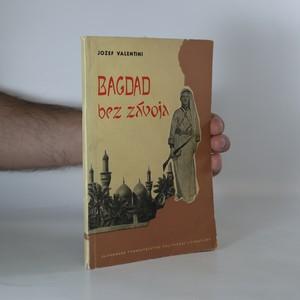 náhled knihy - Bagdad bez závoja