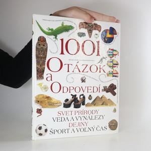 náhled knihy - 1001 otázok a odpovedí