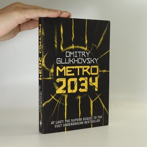 náhled knihy - Metro 2034