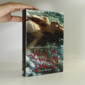 náhled knihy - Vlny zmítané smrtí