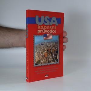 náhled knihy - USA. Kapesní průvodce