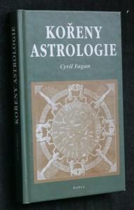 náhled knihy - Kořeny astrologie