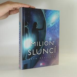 náhled knihy - Milion sluncí