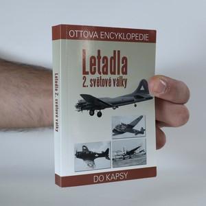 náhled knihy - Letadla 2. světové války