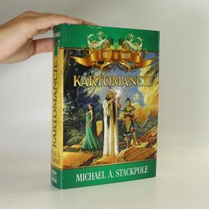 náhled knihy - Kartomancie