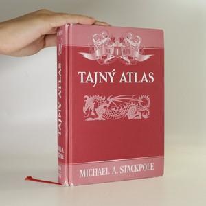 náhled knihy - Tajný atlas