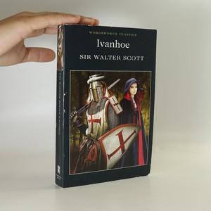 náhled knihy - Ivanhoe (anglicky)