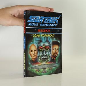 náhled knihy - Masky