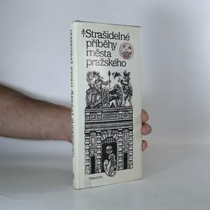 náhled knihy - Strašidelné příběhy města pražského