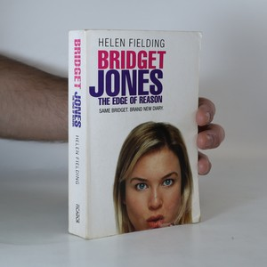 náhled knihy - Bridget Jones. The edge of reason
