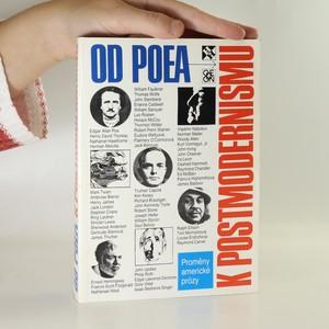 náhled knihy - Od Poea k postmodernismu. Proměny americké prózy.