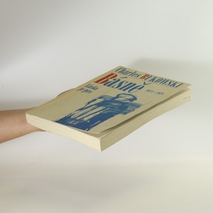 antikvární kniha Básně 1974-78, 1994
