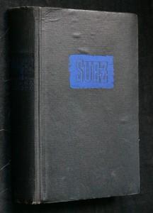 náhled knihy - Suez, brána národů : román jednoho průplavu