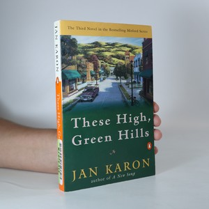 náhled knihy - These High, Green Hills