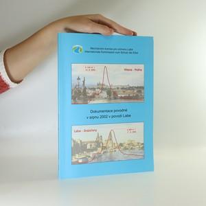 náhled knihy - Dokumentace povodně v srpnu 2002 v povodí Labe