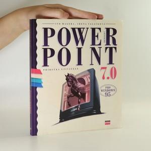 náhled knihy - PowerPoint 7.0 pro Windows 95. Příručka uživatele