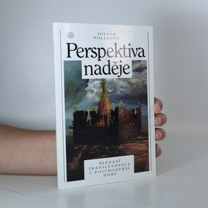 náhled knihy - Perspektiva naděje. Hledání transcendence v postmoderní době