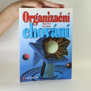 náhled knihy - Organizační chování