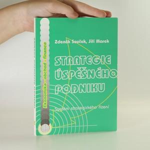 náhled knihy - Strategie úspěšného podniku