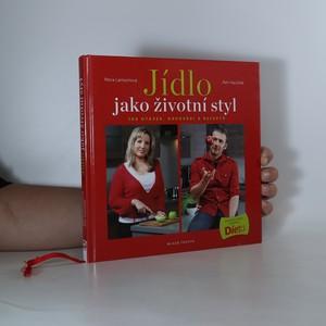náhled knihy - Jídlo jako životní styl