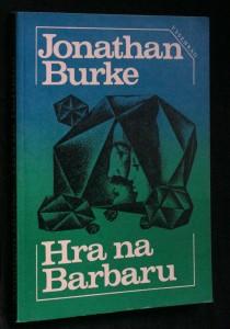 náhled knihy - Hra na Barbaru