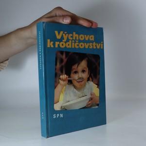 náhled knihy - Výchova k rodičovství