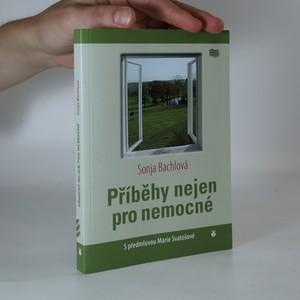 náhled knihy - Příběhy nejen pro nemocné