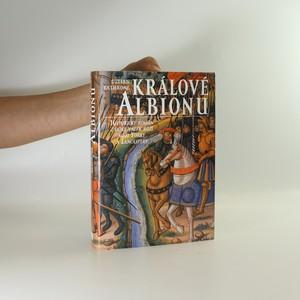 náhled knihy - Králové Albionu