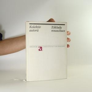 náhled knihy - Základy resuscitace