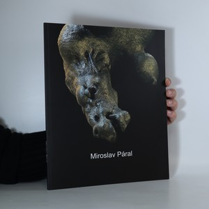 náhled knihy - Miroslav Páral. Kontexty