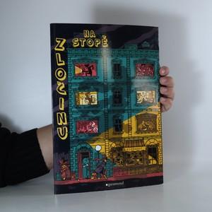 náhled knihy - Zločinu na stopě