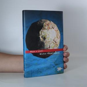 náhled knihy - Mapa a území