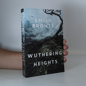 náhled knihy - Wuthering Heights