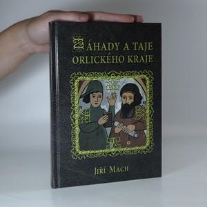 náhled knihy - Záhady a taje Orlického kraje