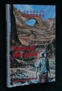 náhled knihy - Smečka Haverilů. Pevnost Morganů