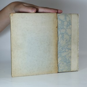 náhled knihy - Pohádka máje