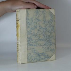 antikvární kniha Pohádka máje, neuveden