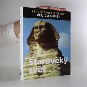 náhled knihy - Starověký svět