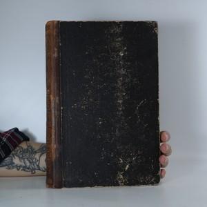 náhled knihy - Osvěta. Listy pro rozhled v umění,vědě a politice. Ročník III. Díl I.