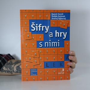 náhled knihy - Šifry a hry s nimi. Kolektivní outdoorové hry se šiframi