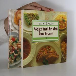 náhled knihy - Vegetariánská kuchyně. 1. a 2. díl. (2 svazky, kompletní)
