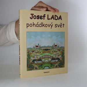 náhled knihy - Josef Lada. Pohádkový svět