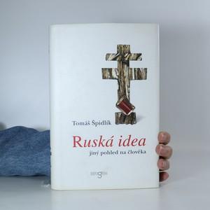 náhled knihy - Ruská idea. Jiný pohled na člověka