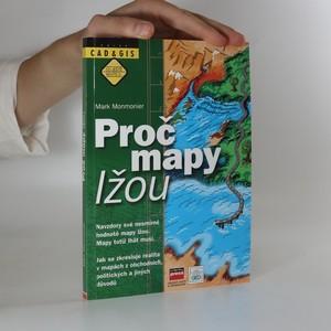 náhled knihy - Proč mapy lžou