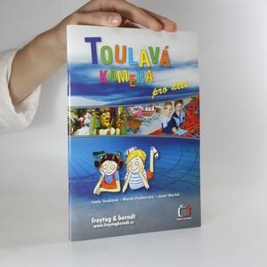 náhled knihy - Toulavá kamera pro děti