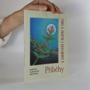 náhled knihy - Příběhy s úsměvem i slzou v oku