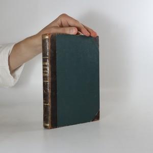 náhled knihy - Legenda o svatém Prokopu. Kytka ballad, romancí a legend Jaroslava Vrchlického. (2 knihy v jednom svazku)