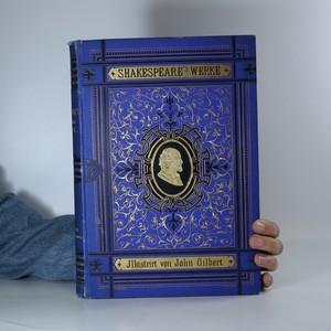náhled knihy - Shakespeares Sämmtliche Werke. Band 3