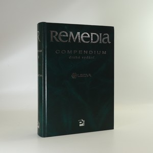 náhled knihy - Remedia Compendium