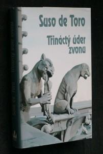 náhled knihy - Třináctý úder zvonu